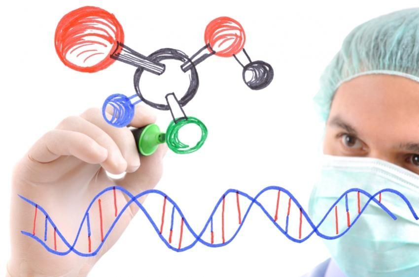 Современные разработки в области медицины