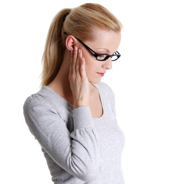 Дискомфорт и боль в области челюсти