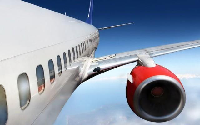 При взлете и посадке может закладывать уши