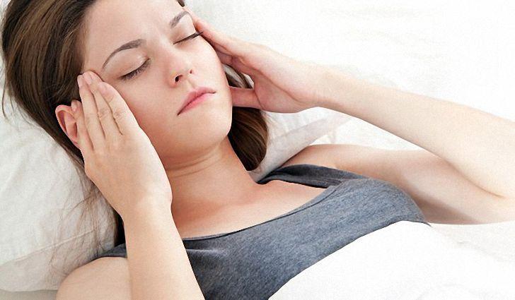 Шум в ушах - симптом шейного остеохондроза
