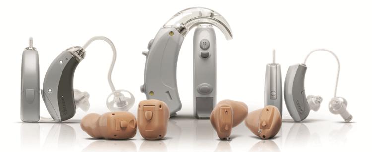 Выбор аппарата для слуха